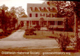 104 Brookside Drive, 1935, view a
